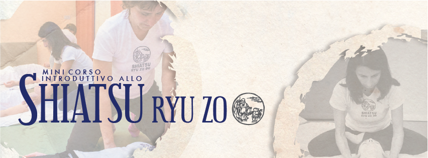 Minicorso di Shiatsu Ryu-Zo