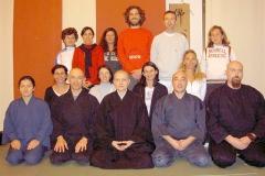 Serata Zen
