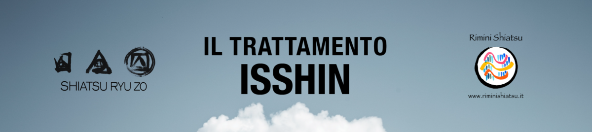 Seminari: il Trattamento Isshin